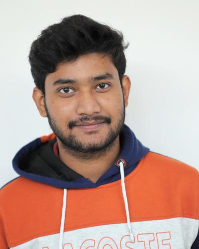 Abhijit Adak