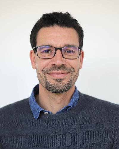 Mathieu Rouzières